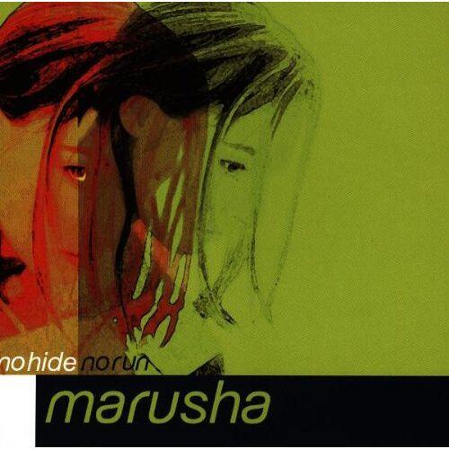 Marusha - No Hide No Run - Preis vom 24.02.2021 06:00:20 h