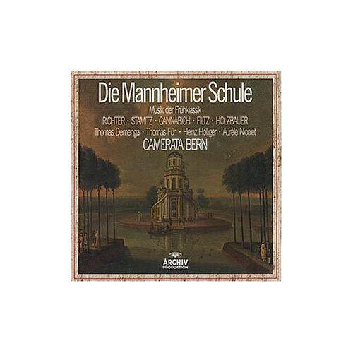 Thomas Füri - Mannheimer Schule - Preis vom 07.05.2021 04:52:30 h