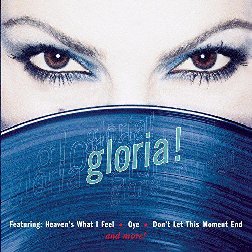 Gloria Estefan - Gloria! - Preis vom 20.10.2020 04:55:35 h