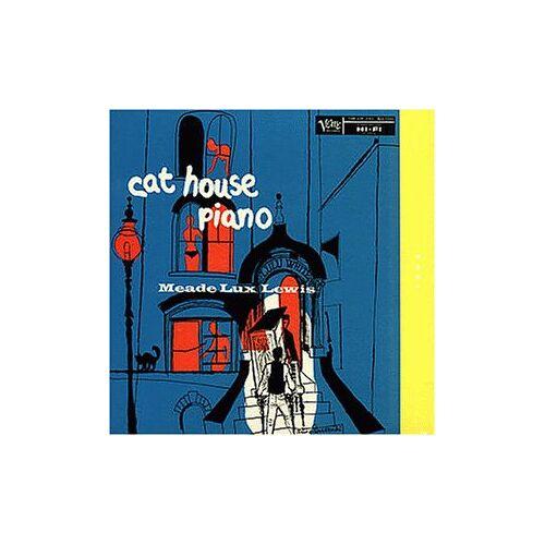 Meade Cat House Piano - Preis vom 26.02.2021 06:01:53 h
