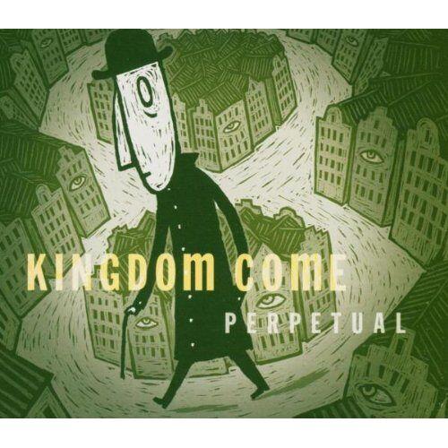 Kingdom Come - Perpetual - Preis vom 05.05.2021 04:54:13 h