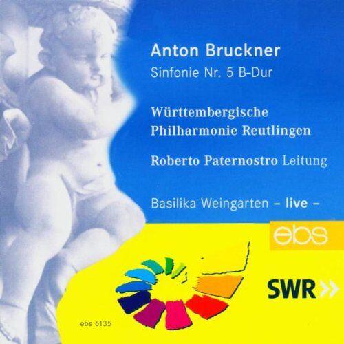 Paternoster - Sinfonie 5 - Preis vom 05.09.2020 04:49:05 h