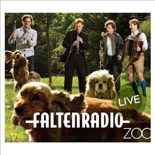 Faltenradio - Zoo Live - Preis vom 15.10.2019 05:09:39 h