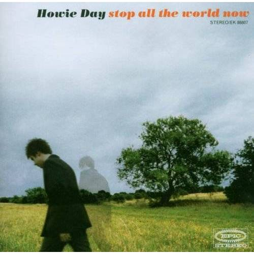 Howie Day - Stop All the World Now - Preis vom 06.09.2020 04:54:28 h