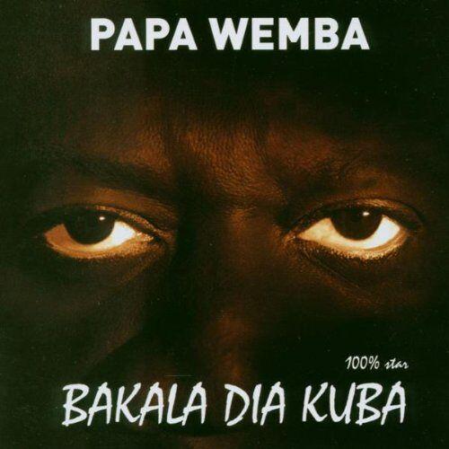 Papa Wemba - Bakala Dia Kuba - Preis vom 20.10.2020 04:55:35 h