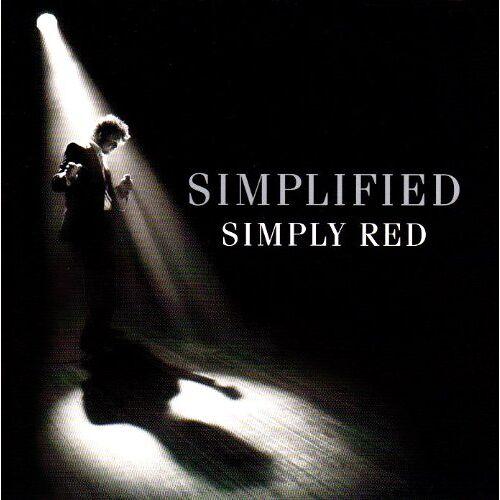 Simply Red - Simplified - Preis vom 14.04.2021 04:53:30 h