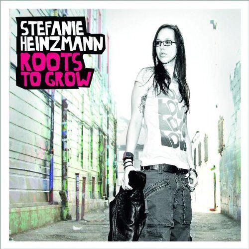 Stefanie Heinzmann - Roots to Grow (Ltd.Pur Edt.) - Preis vom 14.04.2021 04:53:30 h
