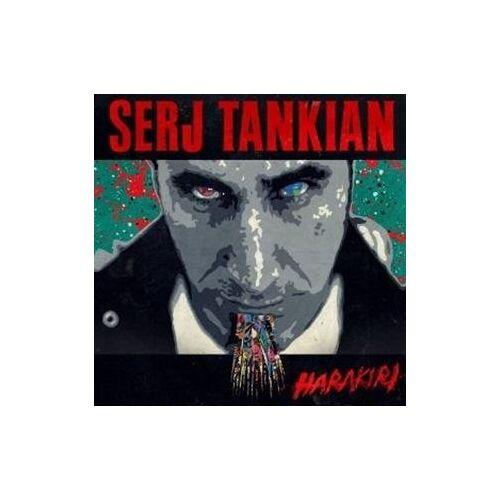 Serj Tankian - Harakiri - Preis vom 24.01.2021 06:07:55 h