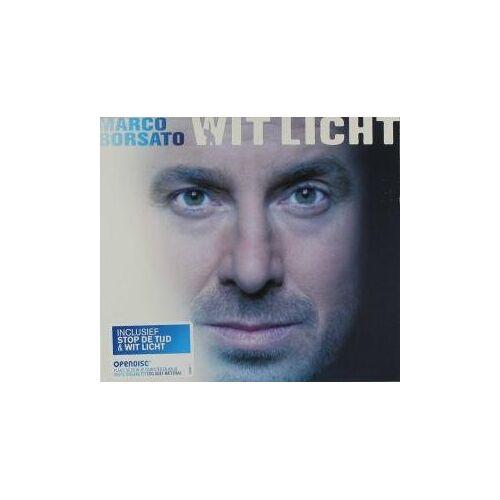 Marco Borsato - Wit Licht - Preis vom 27.02.2021 06:04:24 h