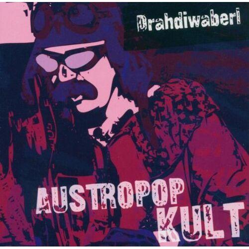 Drahdiwaberl - Austropop Kult - Preis vom 16.05.2021 04:43:40 h