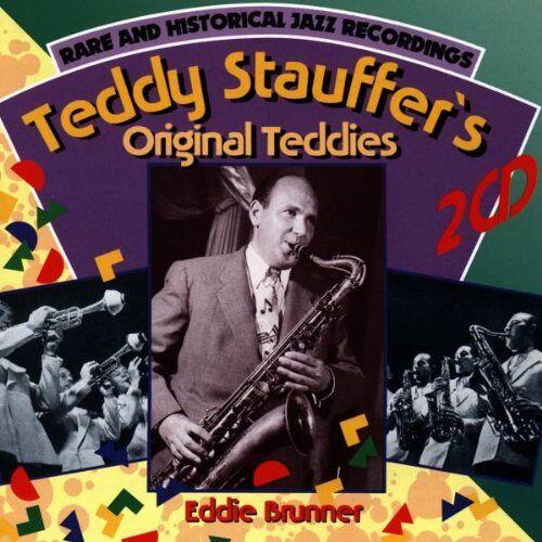 Teddy Stauffer - Teddy Stauffer Folge 2 - Preis vom 09.04.2021 04:50:04 h
