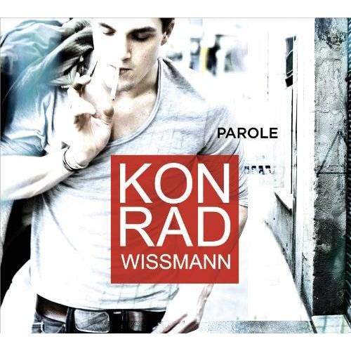 Konrad Wissmann - Parole - Preis vom 14.04.2021 04:53:30 h