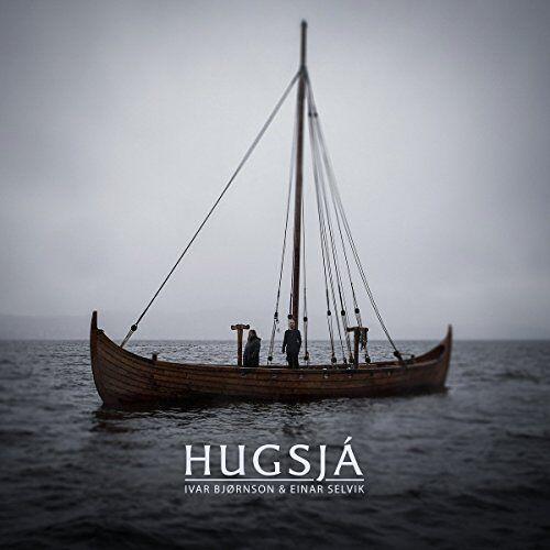 Ivar Bjørnson & Einar Selvik - Hugsjá - Preis vom 06.05.2021 04:54:26 h