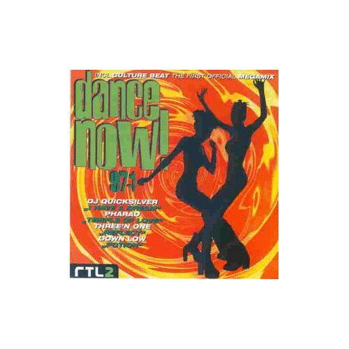 DJ Quicksilver - Dance Now! 97-1 - Preis vom 20.10.2020 04:55:35 h