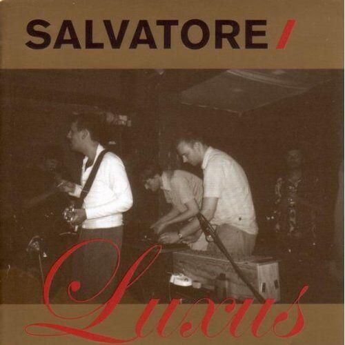 Salvatore - Luxus - Preis vom 28.02.2021 06:03:40 h