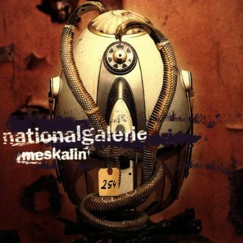 Nationalgalerie - Meskalin - Preis vom 12.04.2021 04:50:28 h