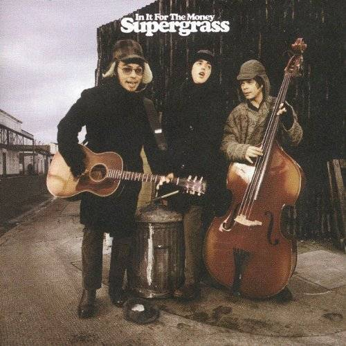 Supergrass - In It for the Money - Preis vom 18.04.2021 04:52:10 h