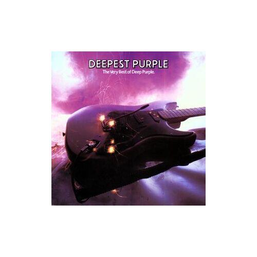 - Deepest Purple Best Of - Preis vom 27.02.2021 06:04:24 h
