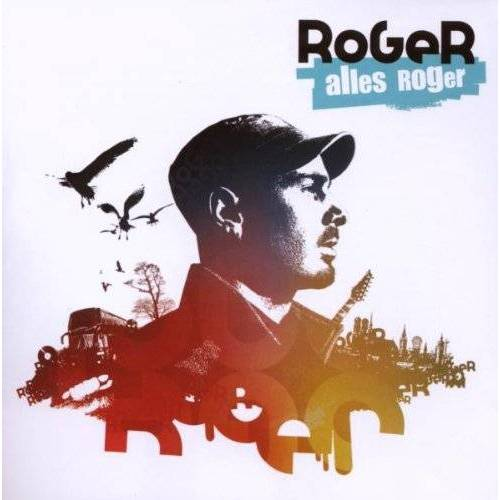 Roger - Alles Roger - Preis vom 14.04.2021 04:53:30 h