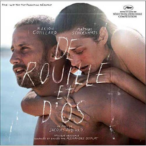 Ost - De Rouille Et D'os - Preis vom 23.01.2021 06:00:26 h