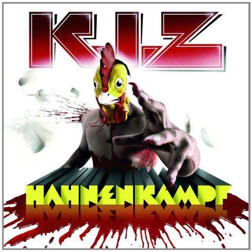 K.I.Z - Hahnenkampf - Preis vom 03.05.2021 04:57:00 h