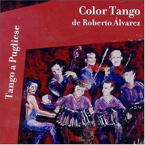 Orquesta Color Tango - Tango a Pugliese - Preis vom 20.10.2020 04:55:35 h