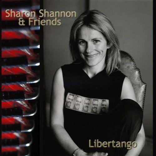 Sharon Shannon - Libertango - Preis vom 18.10.2020 04:52:00 h