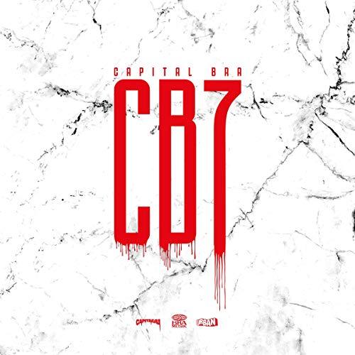 Capital Bra - CB7 - Preis vom 22.04.2021 04:50:21 h