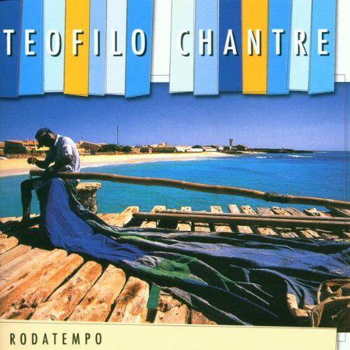 Teofilo Chantre - Rodatempo - Preis vom 27.02.2021 06:04:24 h