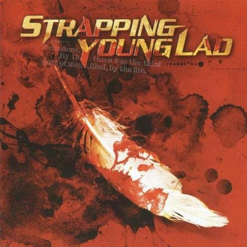 Strapping Young Lad - Syl - Preis vom 10.05.2021 04:48:42 h