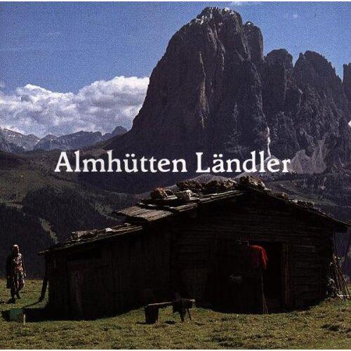 die Ruff-Buam - Almhütten-Ländler - Preis vom 15.05.2021 04:43:31 h