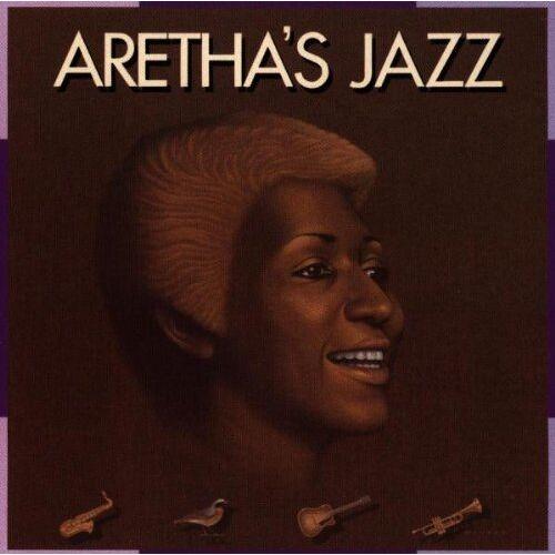 Aretha Franklin - Aretha's Jazz - Preis vom 20.10.2020 04:55:35 h