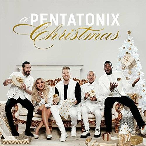 Pentatonix - A Pentatonix Christmas - Preis vom 20.10.2020 04:55:35 h