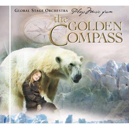 - The Golden Compass (Der Goldene Kompass) - Preis vom 12.04.2021 04:50:28 h