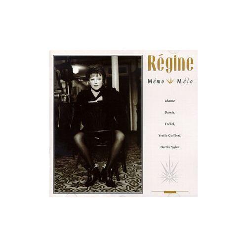 Regine - Memo Melo - Preis vom 11.04.2021 04:47:53 h