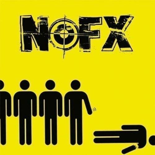 Nofx - Wolves in Wolves' Clothing - Preis vom 16.01.2021 06:04:45 h