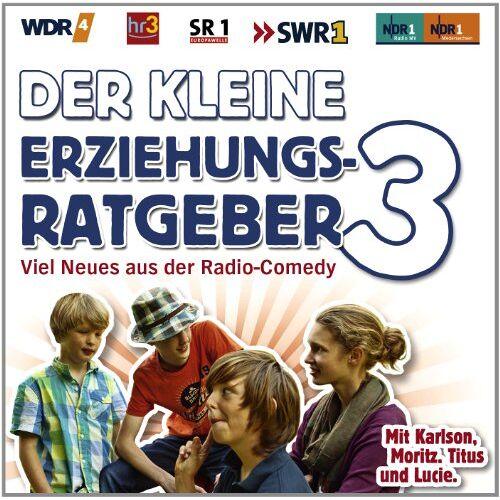 Florian Von Westerholt - Der Kleine Erziehungsratgeber - Folge 3 - Preis vom 06.05.2021 04:54:26 h