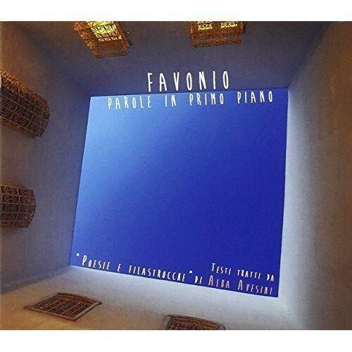 Favonio - Parole in Primo Piano - Preis vom 05.09.2020 04:49:05 h