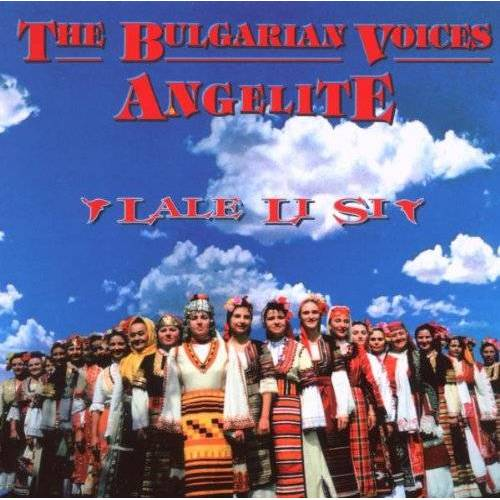 the Bulgarian Voices Angelite - Lale Li Si - Preis vom 24.02.2021 06:00:20 h