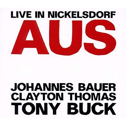 Aus - Live at Nickelsdorf - Preis vom 20.10.2020 04:55:35 h