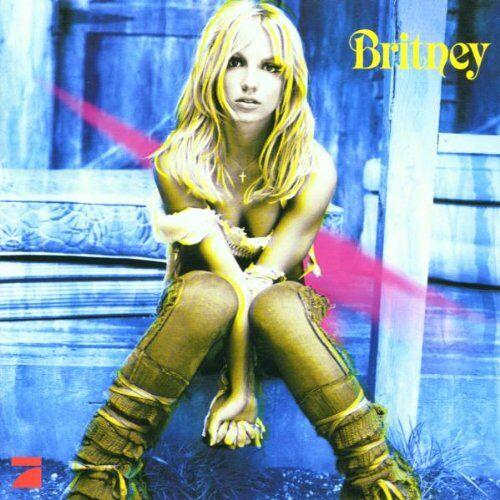 Britney Spears - Britney - Preis vom 20.10.2020 04:55:35 h