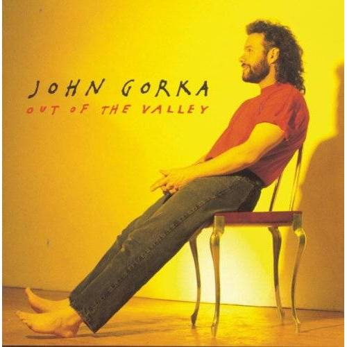 John Gorka - Out of the Valley - Preis vom 04.09.2020 04:54:27 h