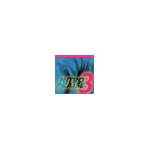 Nitro Praise - Nitro Praise 03 - Preis vom 05.09.2020 04:49:05 h