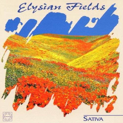 Sativa - Elysian Fields - Preis vom 08.04.2021 04:50:19 h