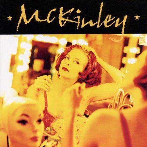 Mckinley - Big Top Shop Talk - Preis vom 03.12.2020 05:57:36 h