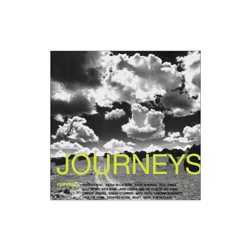 Va-Journeys - Journeys - Preis vom 03.09.2020 04:54:11 h