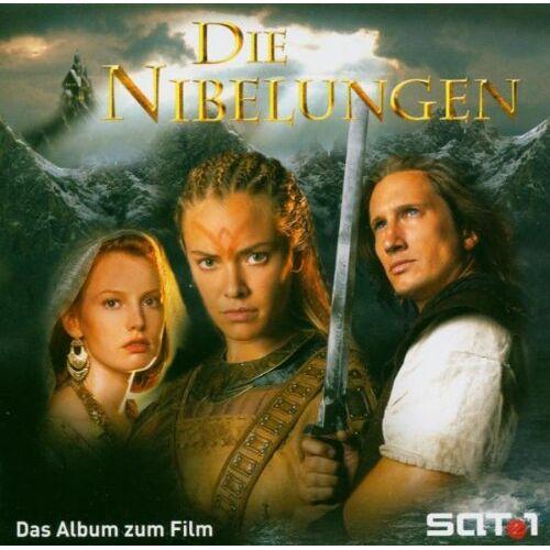 Various - Die Nibelungen - Preis vom 23.02.2021 06:05:19 h