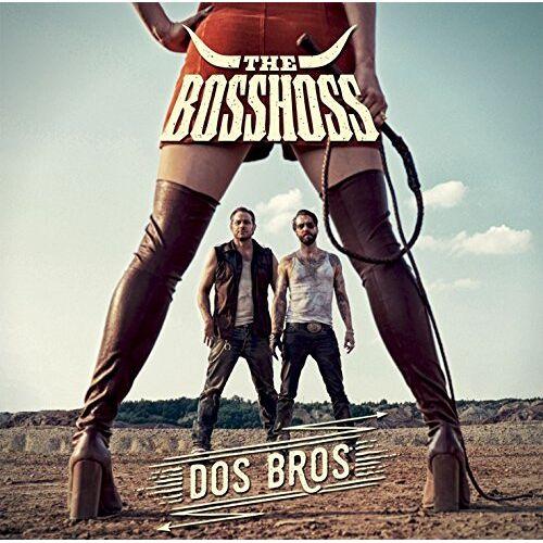 the Bosshoss - Dos Bros - Preis vom 07.05.2021 04:52:30 h
