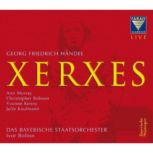 Ann Murray - Händel - Xerxes (Serse) - Preis vom 26.01.2021 06:11:22 h