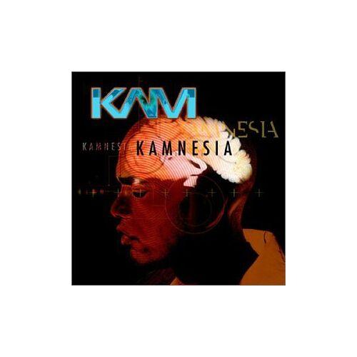 Kam - Kamnesia - Preis vom 07.05.2021 04:52:30 h